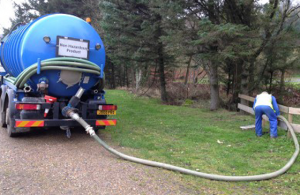 septic tank treatment homemade